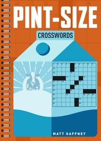 Pint-Size Crosswords