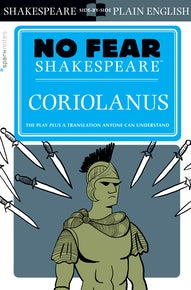 Coriolanus (No Fear Shakespeare)
