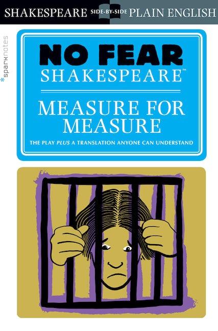 Measure for Measure (No Fear Shakespeare)