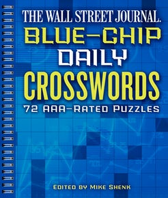 The Wall Street Journal Blue-Chip Daily Crosswords