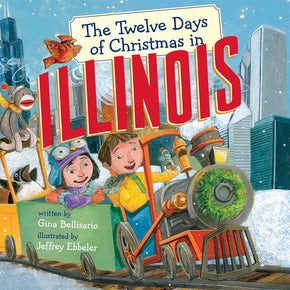 The Twelve Days of Christmas in Illinois