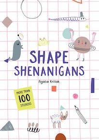 Shape Shenanigans