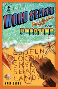 Word Search Puzzles for Vacation
