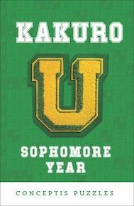 Kakuro U: Sophomore Year