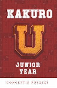 Kakuro U: Junior Year