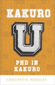 Kakuro U: PhD in Kakuro