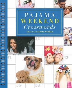 Pajama Weekend Crosswords