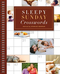 Sleepy Sunday Crosswords