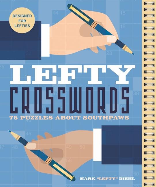Lefty Crosswords