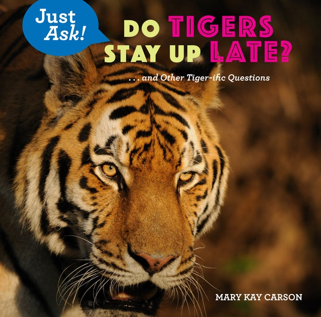 Do Tigers Stay Up Late?