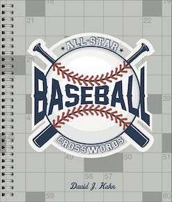 All-Star Baseball Crosswords