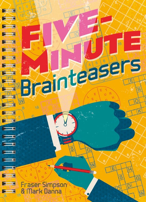 Five-Minute Brainteasers