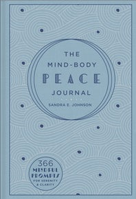 The Mind-Body Peace Journal