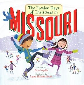 The Twelve Days of Christmas in Missouri