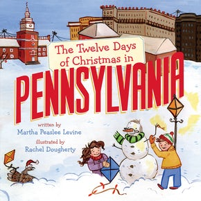 The Twelve Days of Christmas in Pennsylvania