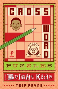 Crossword Puzzles for Bright Kids
