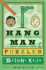 Hangman Puzzles for Bright Kids