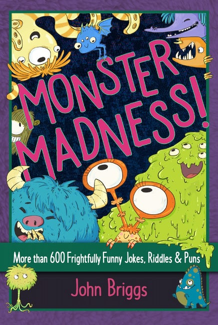 Monster Madness!