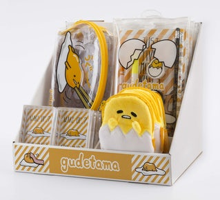 Gudetama Counter Display