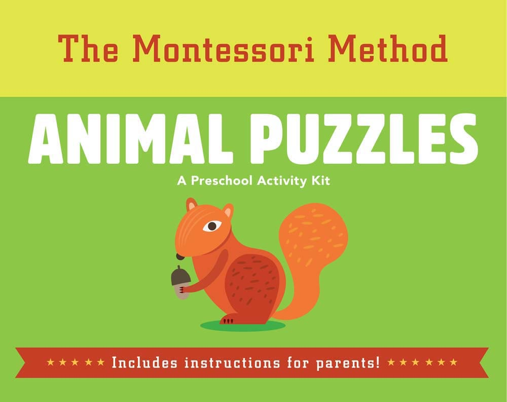 Montessori Method Book