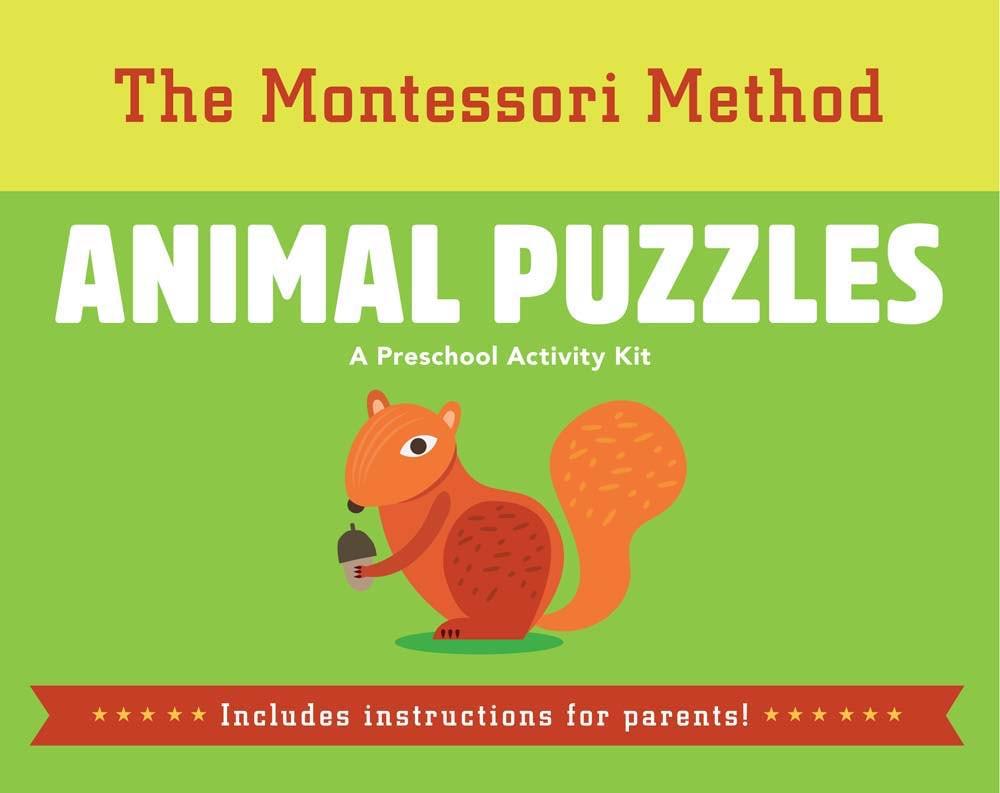 Montessori Method Book