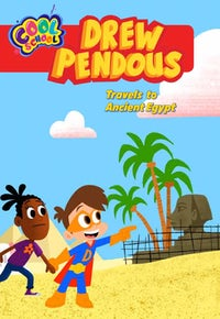 Drew Pendous Travels to Ancient Egypt (Drew Pendous #2)