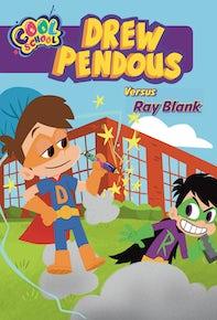 Drew Pendous Versus Ray Blank (Drew Pendous #3)