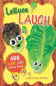 Lettuce Laugh