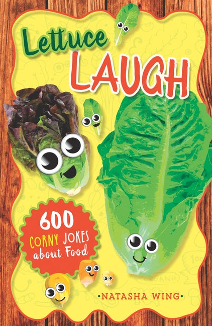 Lettuce Laugh