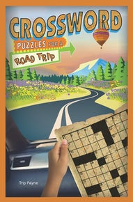 Crossword Puzzles for a Road Trip