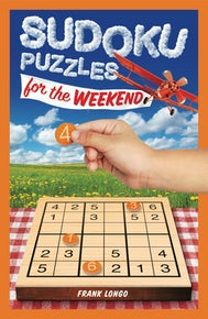 Sudoku Puzzles for the Weekend