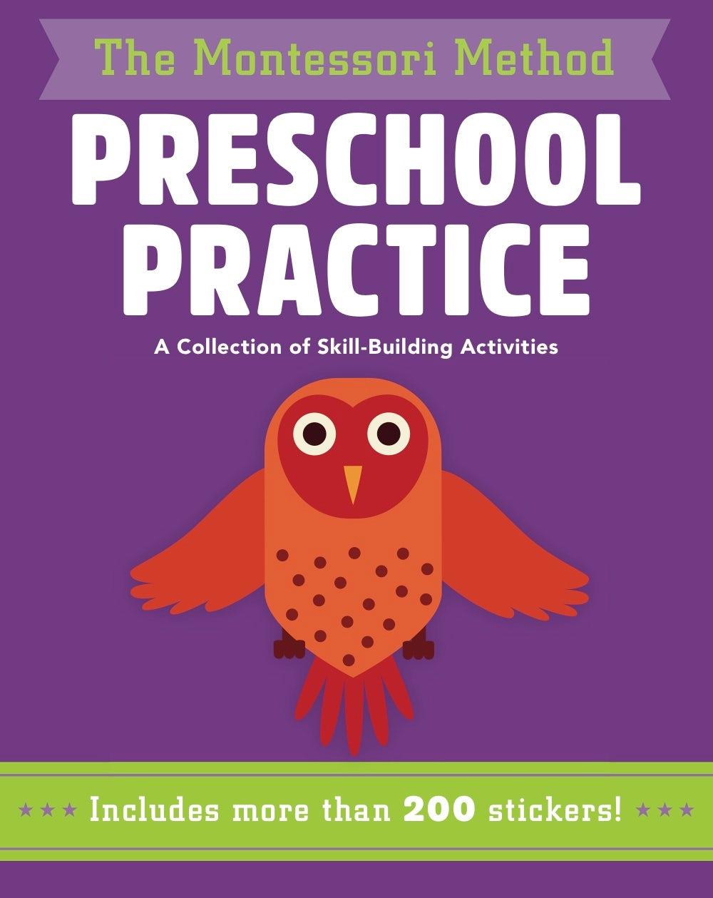 The Montessori Method Book