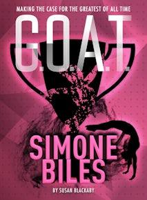 G.O.A.T. - Simone Biles