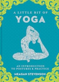 A Little Bit of Yoga