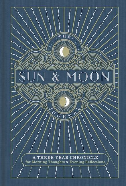 The Sun & Moon Journal