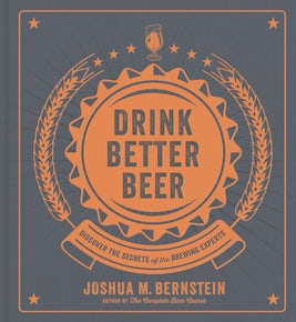 Drink Better Beer