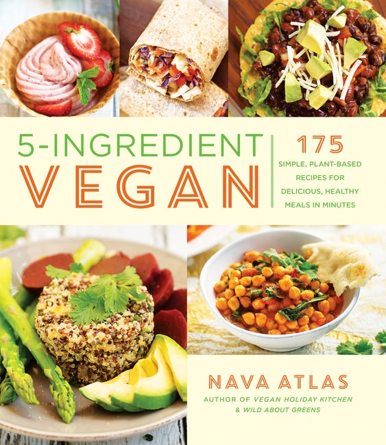 5-Ingredient Vegan