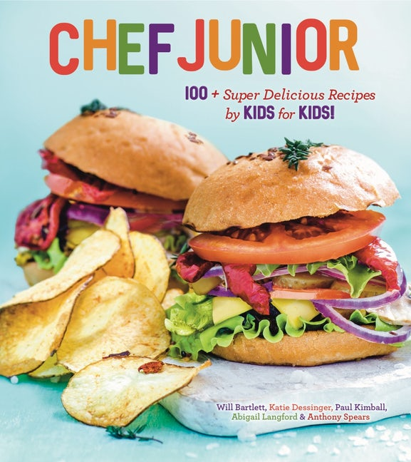 Chef Junior