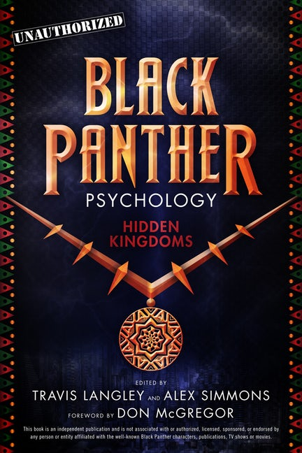 Black Panther Psychology