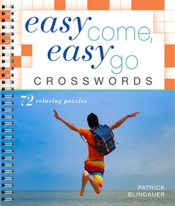 Easy Come, Easy Go Crosswords