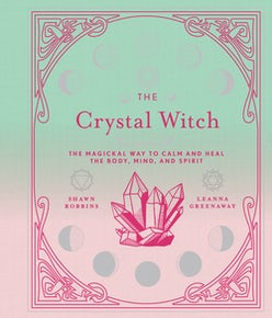 The Crystal Witch