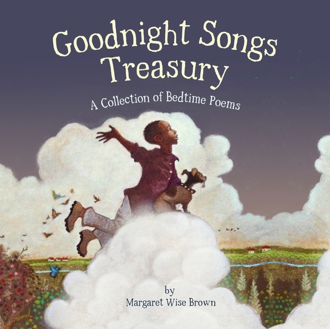 Goodnight Songs Treasury