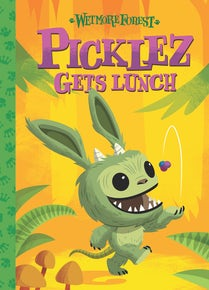 Picklez Gets Lunch