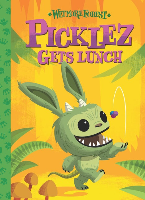 Picklez Gets Lunch