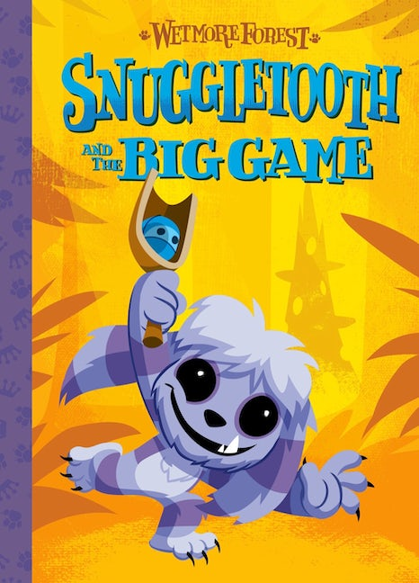 Snuggletooth and the Big Game