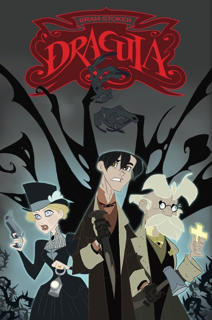 All-Action Classics: Dracula