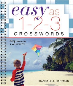 Easy as 1-2-3 Crosswords