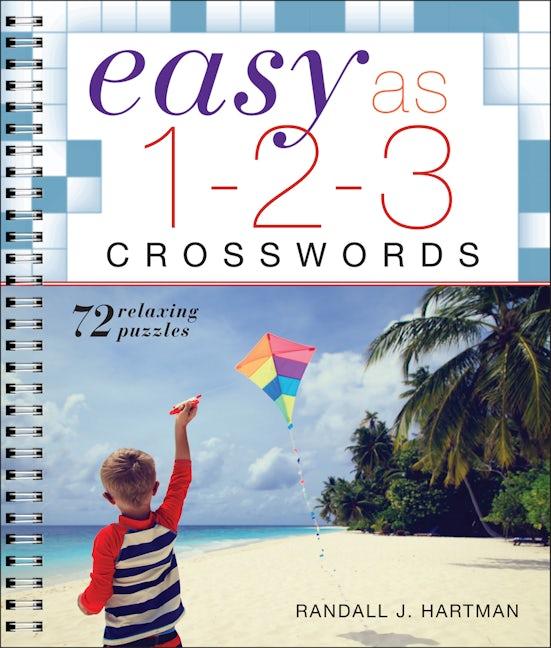 Easy as 1-2-3 Crosswords