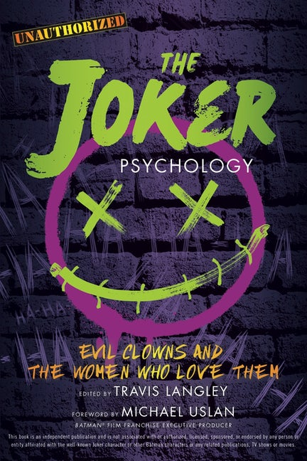 The Joker Psychology