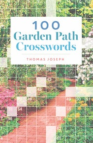 100 Garden Path Crosswords